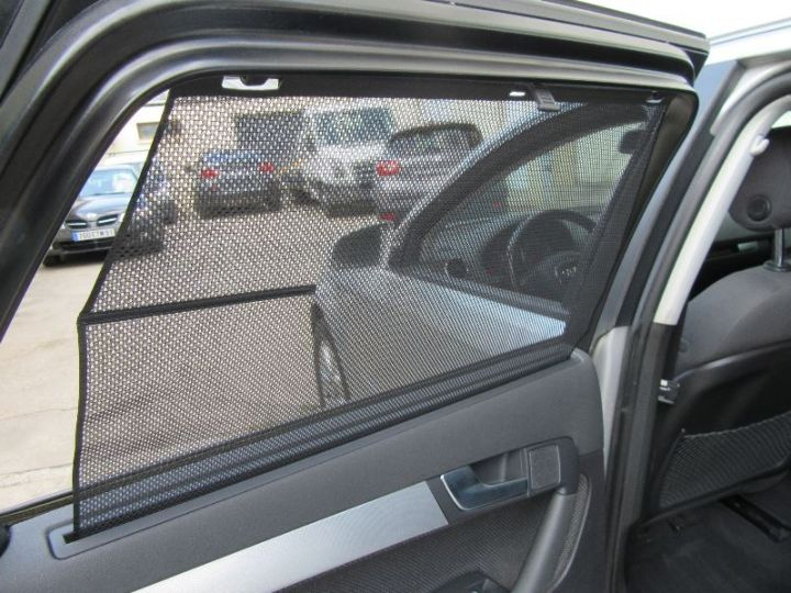 Audi A3 Sportback 2.0 TDI 140CH AMBIENTE S TRONIC GRIS CLAIR Occasion - 13