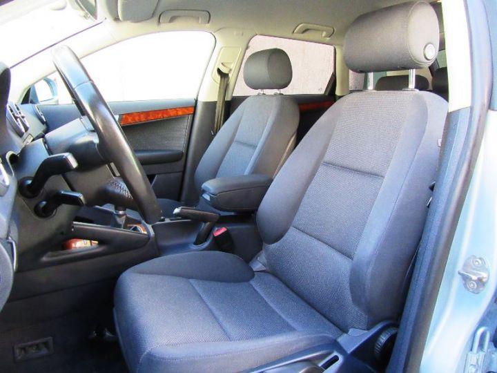 Audi A3 Sportback 2.0 TDI 140CH AMBITION BLEUE Occasion - 4