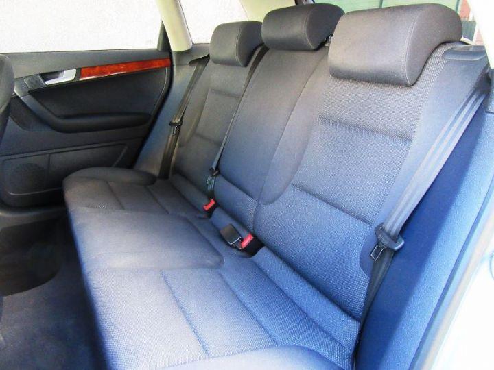 Audi A3 Sportback 2.0 TDI 140CH AMBITION BLEUE Occasion - 6
