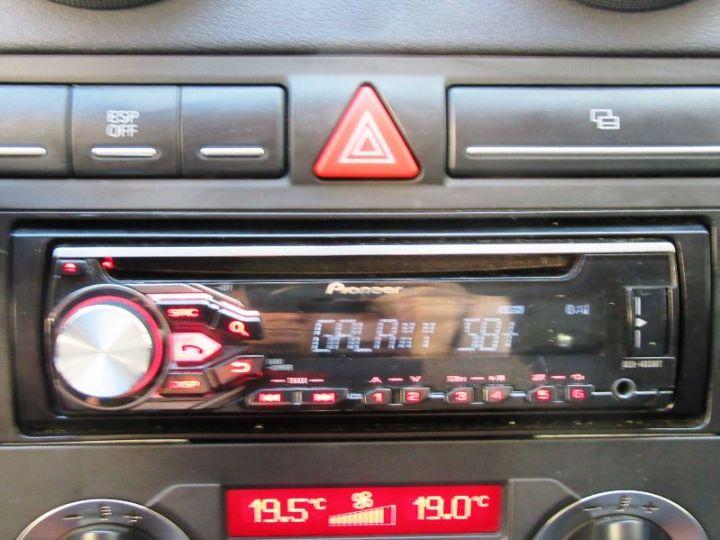 Audi A3 Sportback 2.0 TDI 140CH AMBITION BLEUE Occasion - 10