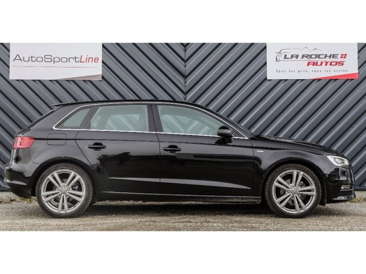 Audi A3 Sportback 2.0 TDI 150 cv NOIR - 3
