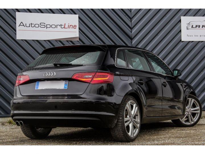 Audi A3 Sportback 2.0 TDI 150 cv NOIR - 5