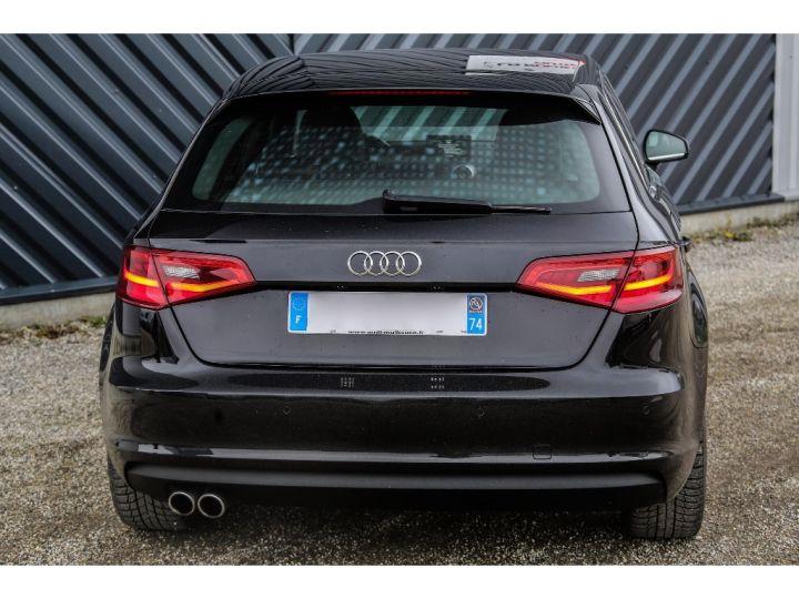 Audi A3 Sportback 2.0 TDI 150 cv NOIR - 6