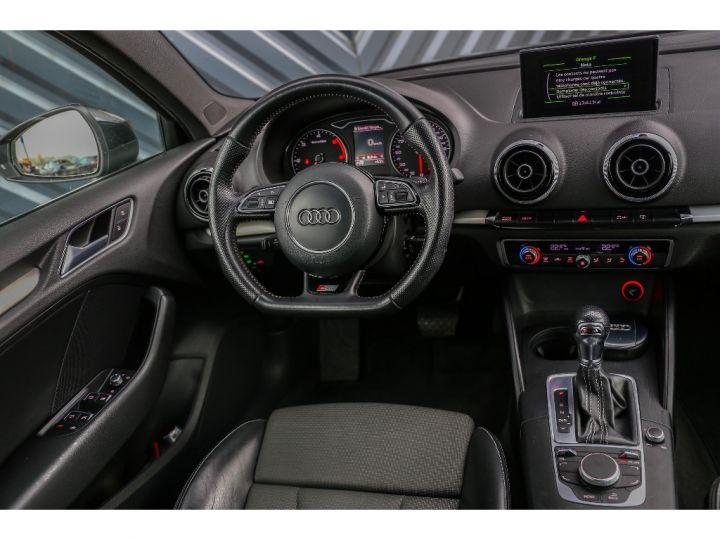 Audi A3 Sportback 2.0 TDI 150 cv NOIR - 7