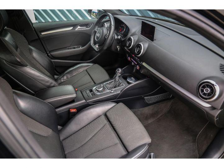Audi A3 Sportback 2.0 TDI 150 cv NOIR - 8