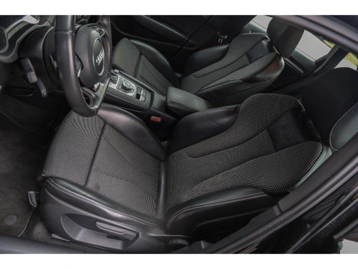 Audi A3 Sportback 2.0 TDI 150 cv NOIR - 9