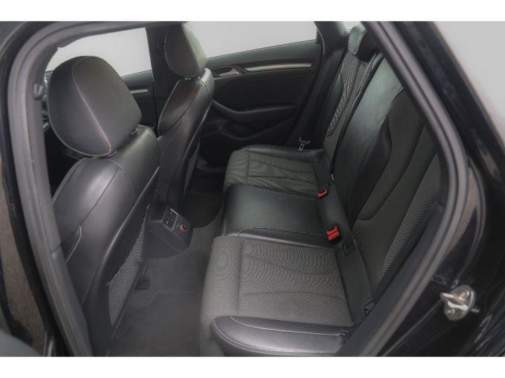 Audi A3 Sportback 2.0 TDI 150 cv NOIR - 10