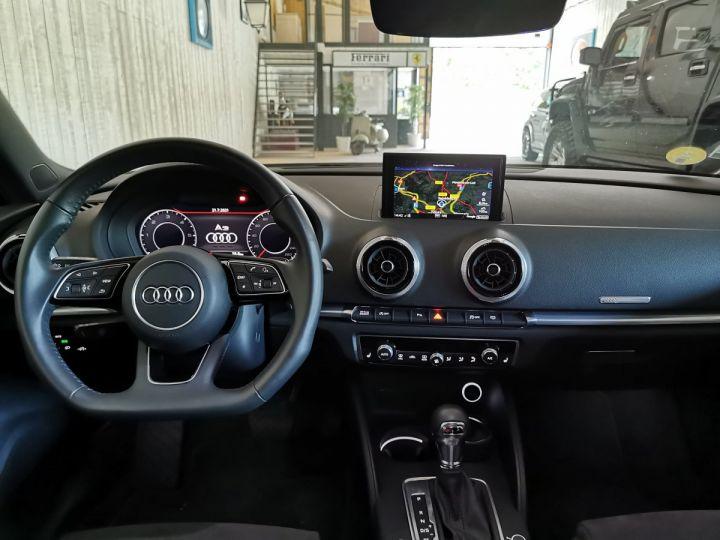 Audi A3 Sportback 2.0 TDI 150 CV DESIGN LUXE BVA Blanc - 6