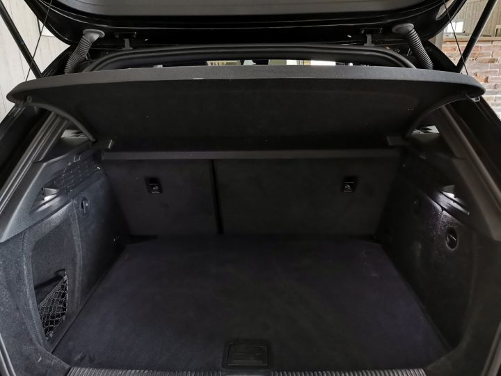 Audi A3 Sportback 2.0 TDI 150 CV SLINE BVA Noir - 10