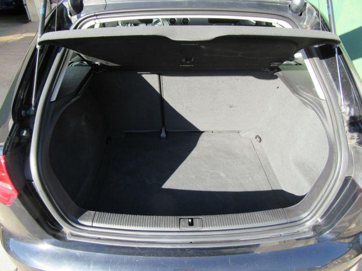 Audi A3 Sportback 2.0 TDI 170CH DPF START/STOP AMBITION NOIR Occasion - 11