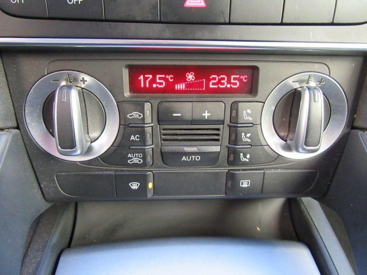 Audi A3 Sportback 2.0 TDI 170CH DPF START/STOP AMBITION NOIR Occasion - 14