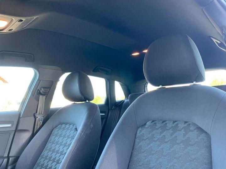 Audi A3 Sportback 2.0 TDI 184 cv Noir - 8