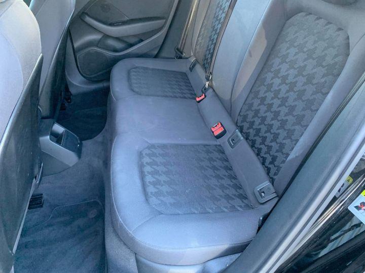 Audi A3 Sportback 2.0 TDI 184 cv Noir - 9