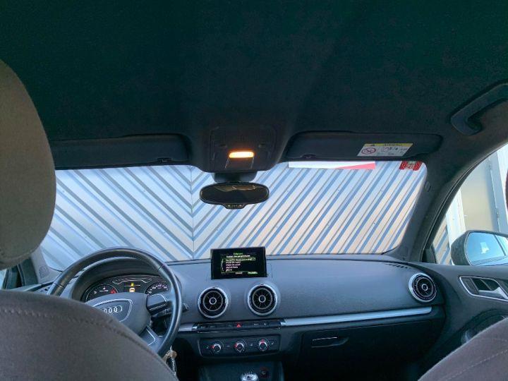 Audi A3 Sportback 2.0 TDI 184 cv Noir - 10