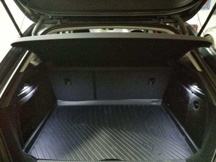 Audi A3 Sportback 2.0 TDI 184 CV DESIGN LUXE QUATTRO BVA Gris - 12
