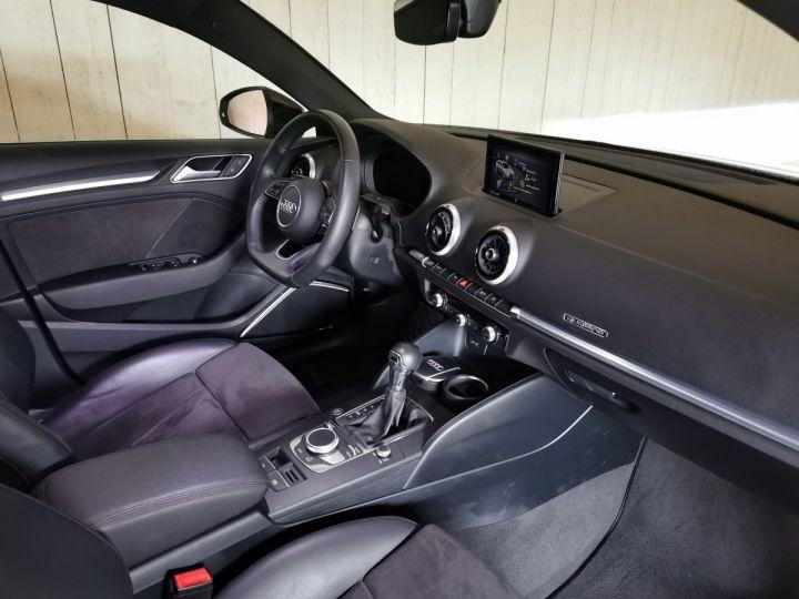 Audi A3 Sportback 2.0 TDI 184 CV DESIGN LUXE QUATTRO STRONIC Blanc - 7