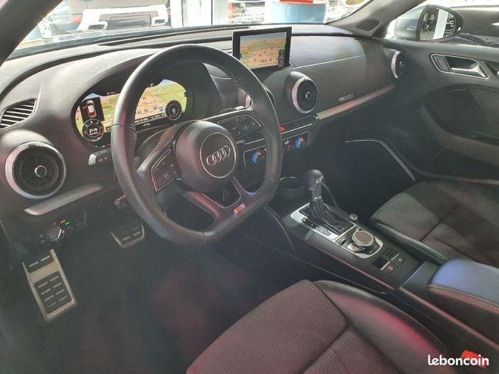 Audi A3 Sportback 2.0 TDI Stronic7 S-Line Autre - 3