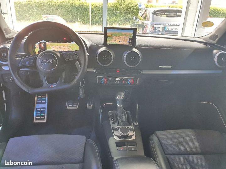Audi A3 Sportback 2.0 TDI Stronic7 S-Line Autre - 4