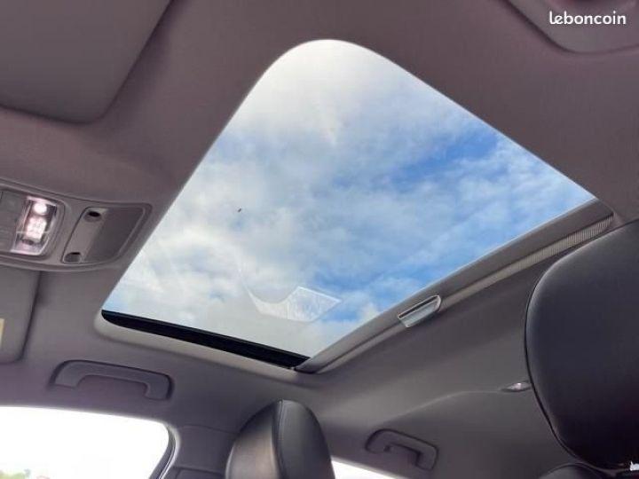 Audi A3 Sportback 2.0 tfsi 190 quattro s tronic design luxe Bleu - 5