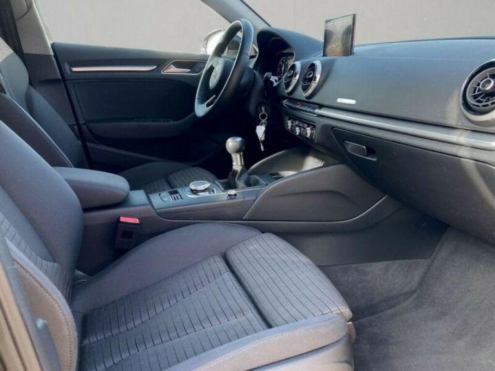 Audi A3 Sportback # 30 SPORT Bi-XENON*NAVI*GRA*PDC* Noir Peinture métallisée - 10