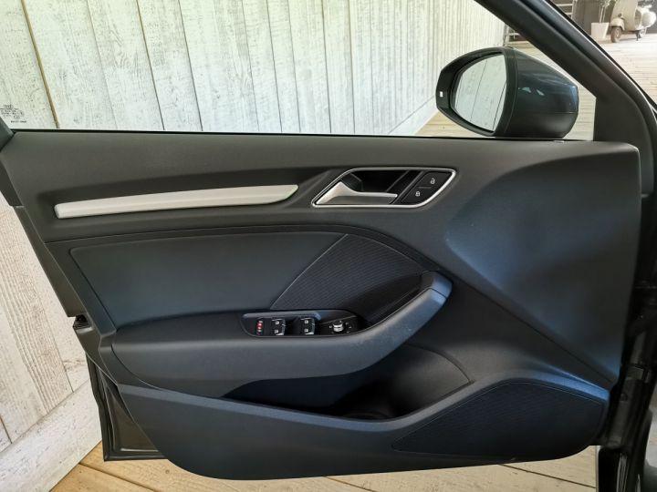Audi A3 Sportback 30 TDI 116 CV SLINE BV6 Gris - 8