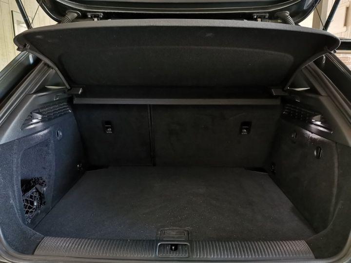Audi A3 Sportback 30 TDI 116 CV SLINE BV6 Gris - 10