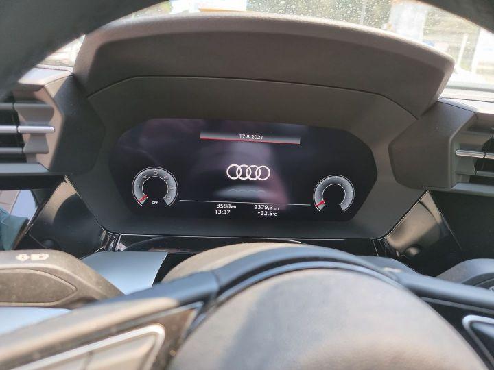 Audi A3 Sportback 30 TDI 116CH DESIGN Gris - 3
