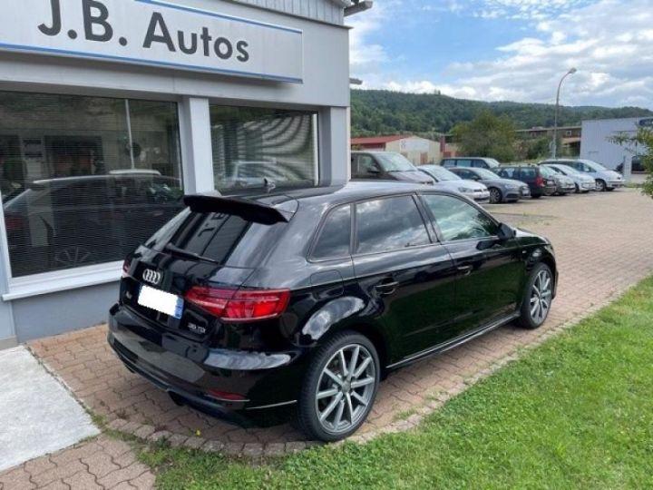 Audi A3 Sportback 35 TDI 150 CH S-TRONIC DESIGN LUXE  - 2