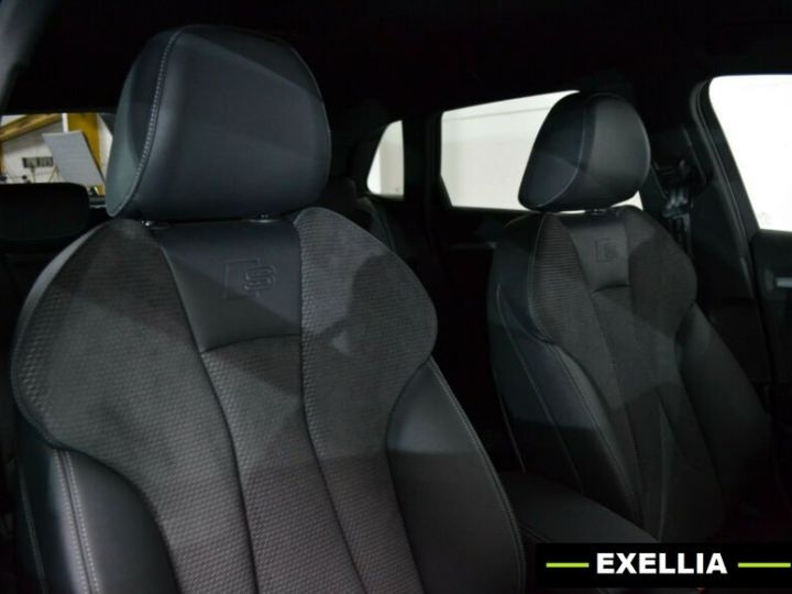 Audi A3 Sportback 35 TDI S-Line NOIR PEINTURE METALISE  Occasion - 10