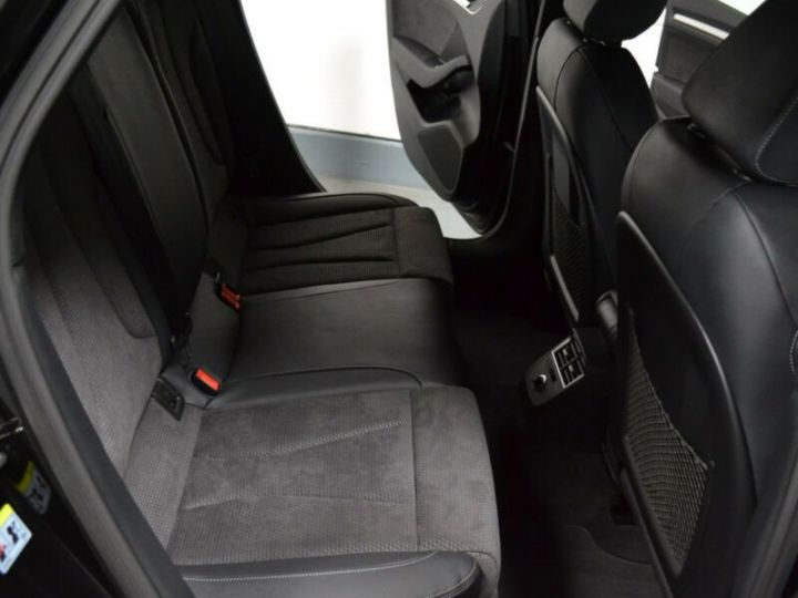 Audi A3 Sportback 35 TDI S-Line NOIR PEINTURE METALISE  Occasion - 11