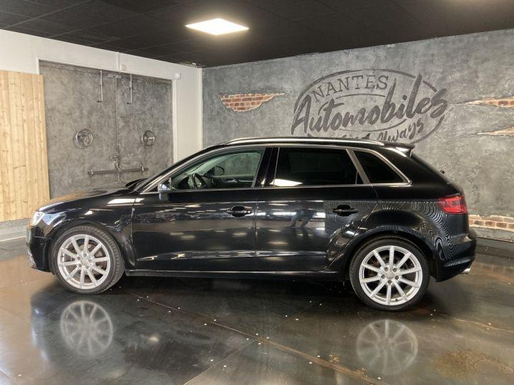 Audi A3 Sportback AUDI A3 SPORTBACK 2,0 TDI 150 AMBITION LUXE  NOIR METALLISEE  - 5