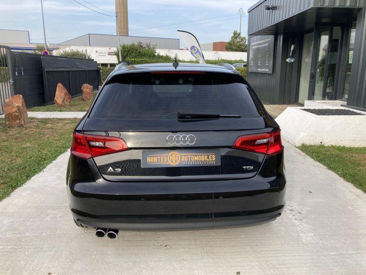 Audi A3 Sportback AUDI A3 SPORTBACK 2,0 TDI 150 AMBITION LUXE  NOIR METALLISEE  - 9