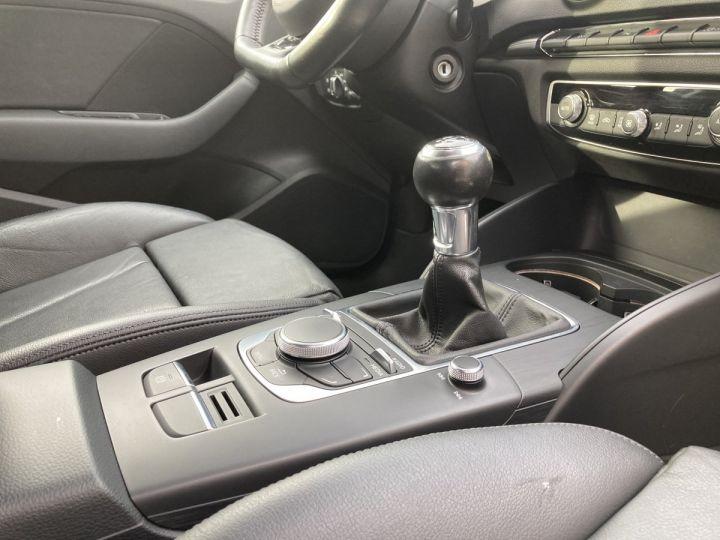 Audi A3 Sportback AUDI A3 SPORTBACK 2,0 TDI 150 AMBITION LUXE  NOIR METALLISEE  - 15