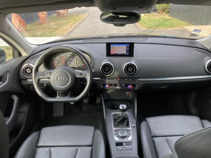 Audi A3 Sportback AUDI A3 SPORTBACK 2,0 TDI 150 AMBITION LUXE  NOIR METALLISEE  - 18