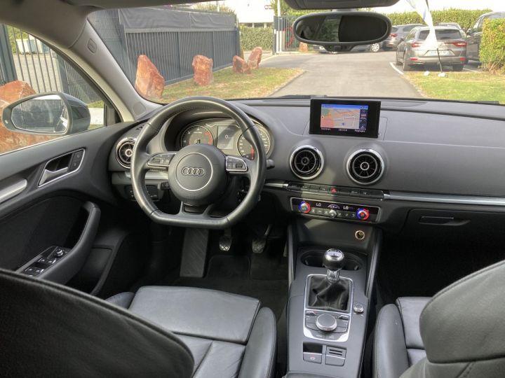 Audi A3 Sportback AUDI A3 SPORTBACK 2,0 TDI 150 AMBITION LUXE  NOIR METALLISEE  - 19
