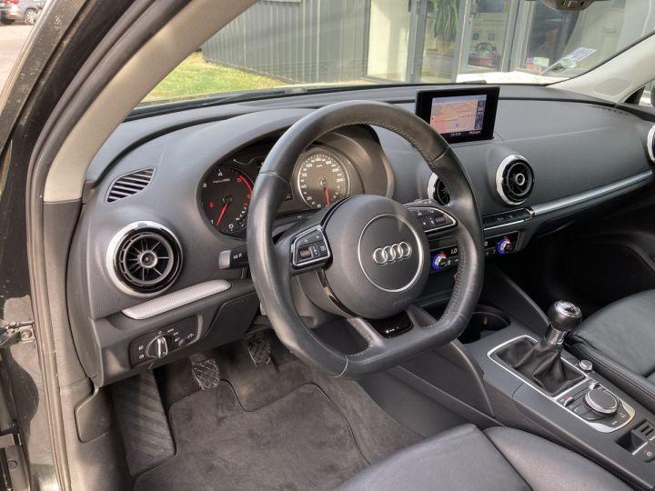 Audi A3 Sportback AUDI A3 SPORTBACK 2,0 TDI 150 AMBITION LUXE  NOIR METALLISEE  - 20