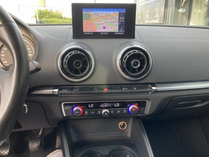 Audi A3 Sportback AUDI A3 SPORTBACK 2,0 TDI 150 AMBITION LUXE  NOIR METALLISEE  - 21