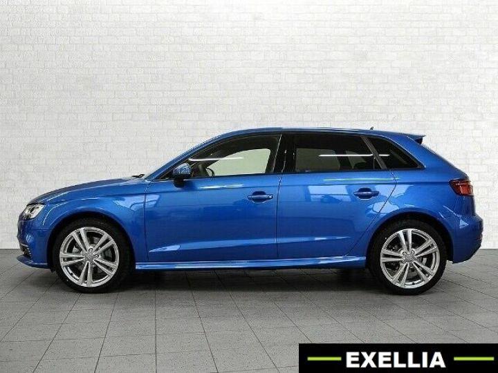 Audi A3 Sportback E-Tron 40 TFSI S Line BLEU PEINTURE METALISE Occasion - 2