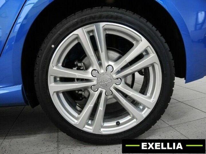 Audi A3 Sportback E-Tron 40 TFSI S Line BLEU PEINTURE METALISE Occasion - 6