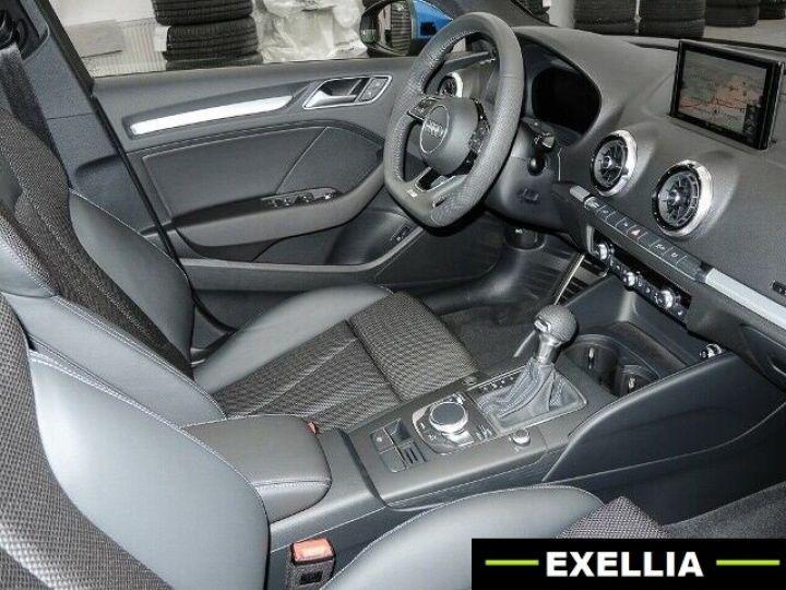 Audi A3 Sportback E-Tron 40 TFSI S Line BLEU PEINTURE METALISE Occasion - 7