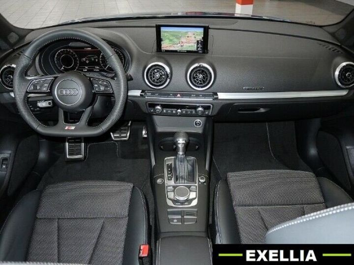 Audi A3 Sportback E-Tron 40 TFSI S Line BLEU PEINTURE METALISE Occasion - 8