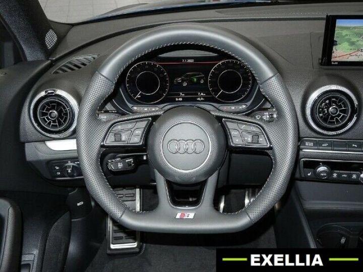 Audi A3 Sportback E-Tron 40 TFSI S Line BLEU PEINTURE METALISE Occasion - 9