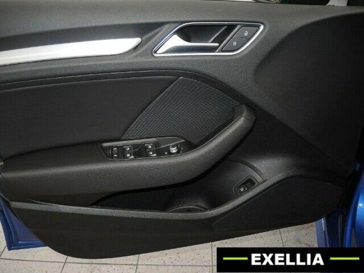 Audi A3 Sportback E-Tron 40 TFSI S Line BLEU PEINTURE METALISE Occasion - 11
