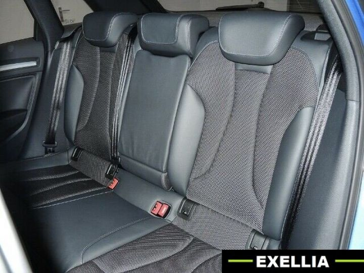 Audi A3 Sportback E-Tron 40 TFSI S Line BLEU PEINTURE METALISE Occasion - 12