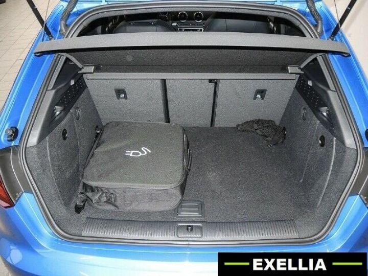 Audi A3 Sportback E-Tron 40 TFSI S Line BLEU PEINTURE METALISE Occasion - 13
