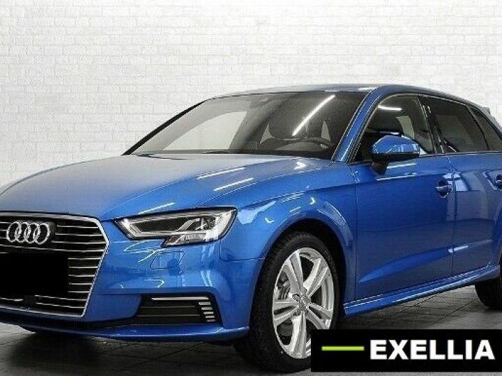 Audi A3 Sportback E-Tron 40 TFSI S Line BLEU PEINTURE METALISE Occasion - 16