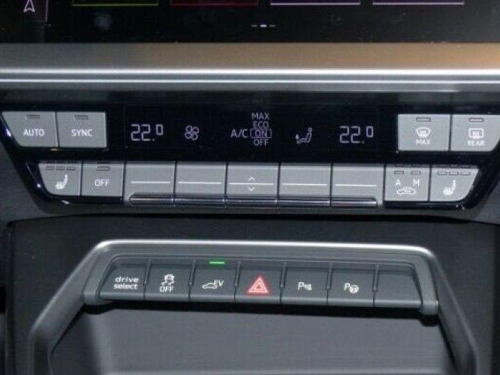Audi A3 Sportback S line 40 TFSI e 204 CH S-tronic Daytona/Gris - 9