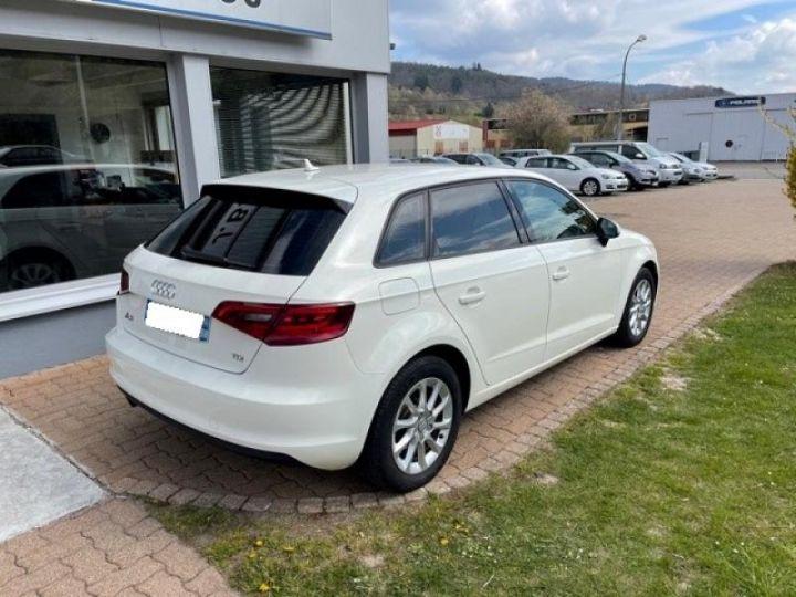 Audi A3 Sportback TDI 110 CH BUSINESS  - 2
