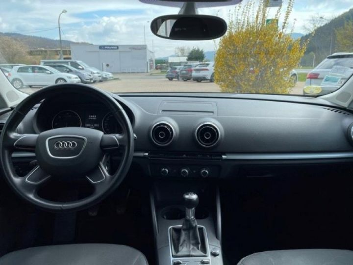 Audi A3 Sportback TDI 110 CH BUSINESS  - 3