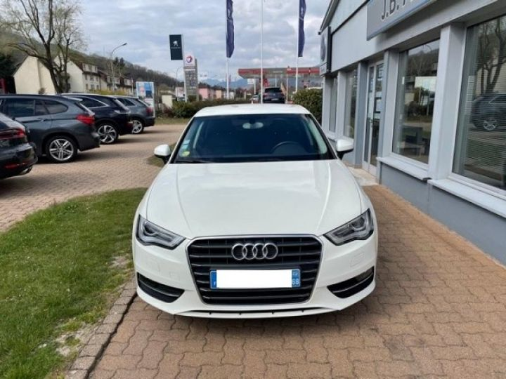 Audi A3 Sportback TDI 110 CH BUSINESS  - 5